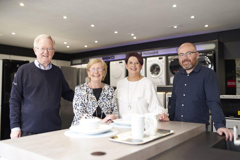 Bisset and Steedman Team | Luxury Kitchens