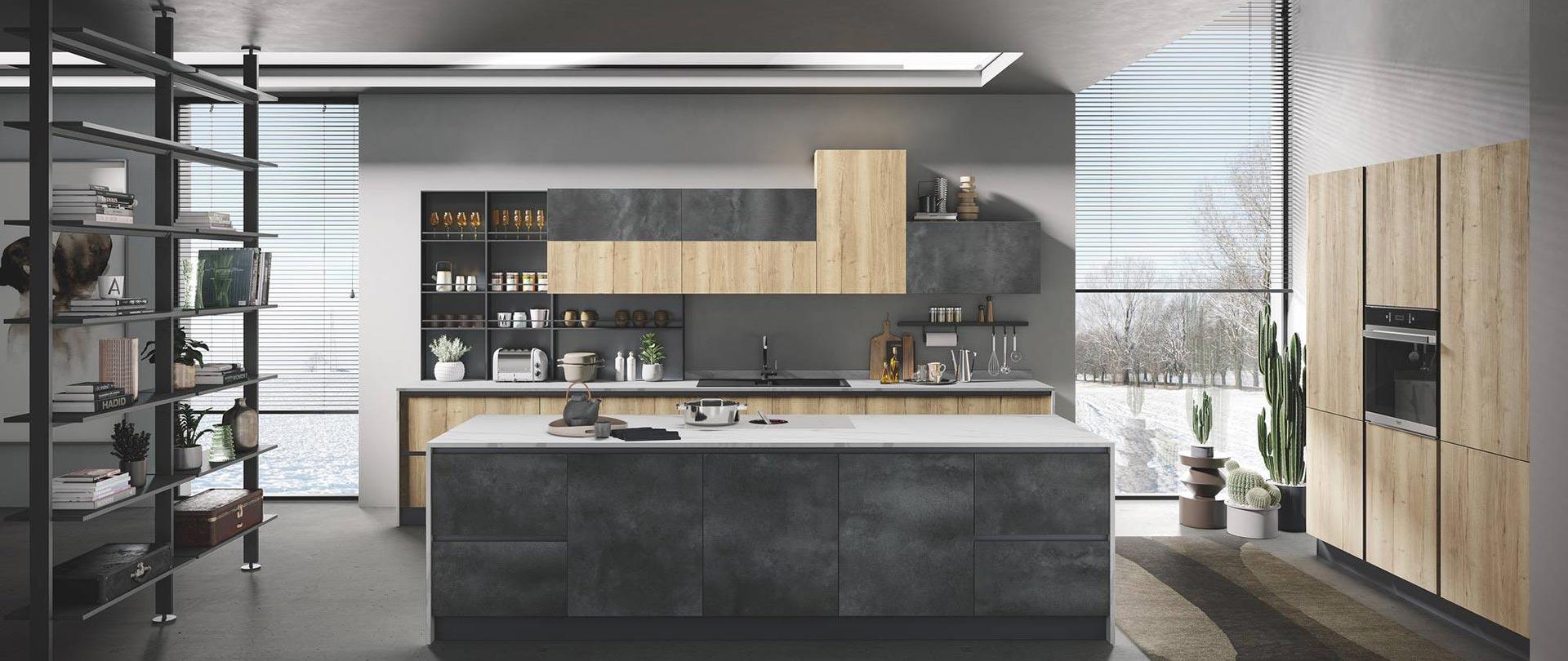 Mobilturi Kitchens   Bisset and Steedman Luxury Kitchens, East Lothian